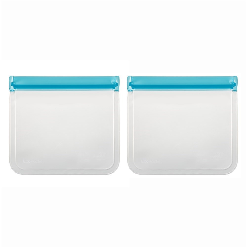 Davis & Waddell Ecopocket Sandwich Bag Set of 2