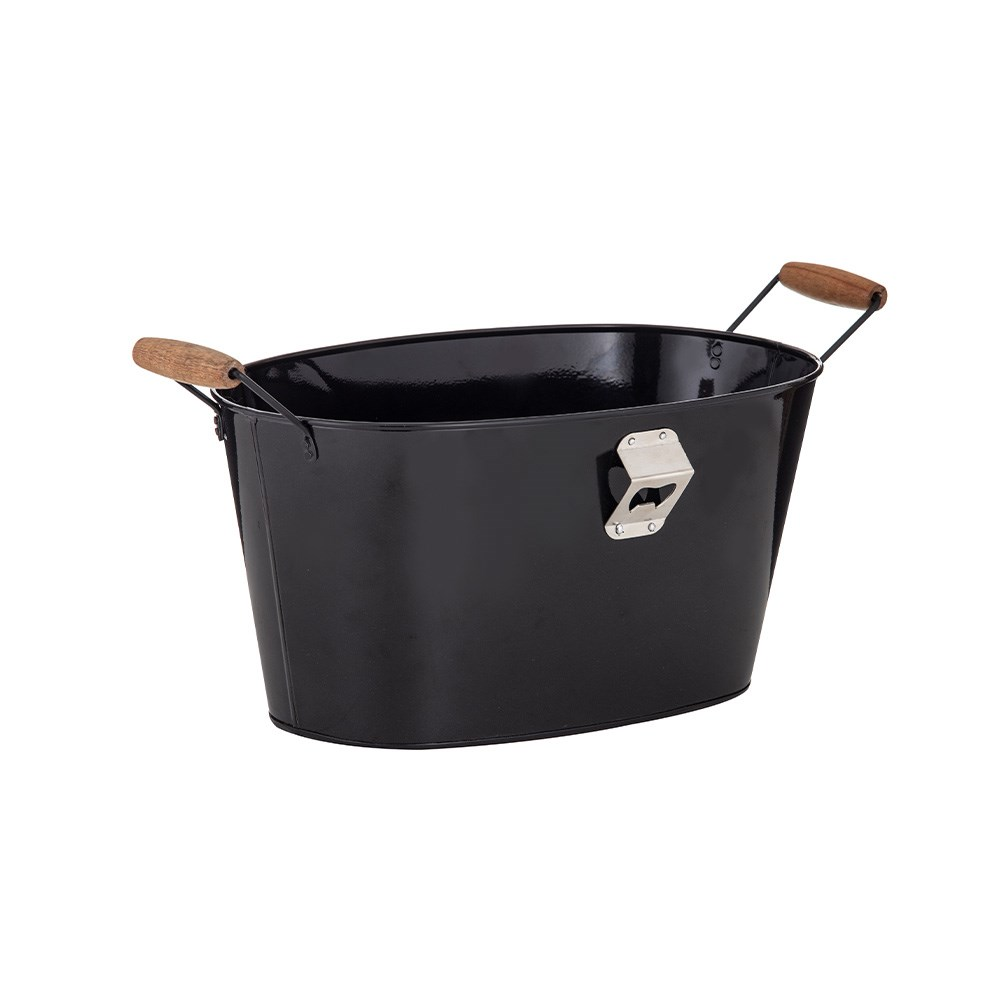 Davis & Waddell Flinders Oval Party Tub with Bottle Opener