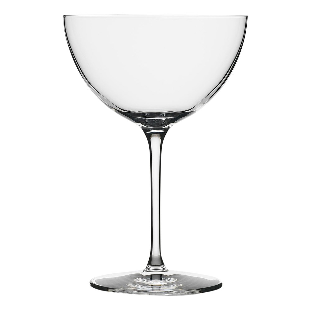 Ecology Classic Champagne Saucer 350ml Set of 4