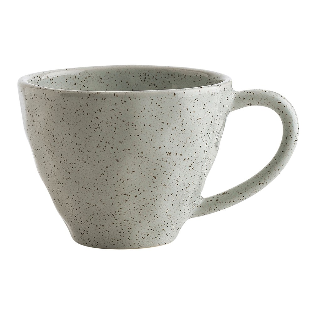 Ecology Speckle Duckegg Mug
