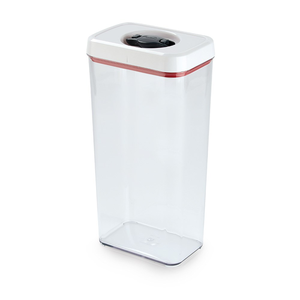 Zyliss Twist & Seal Tall Rectangle Container 3.6L