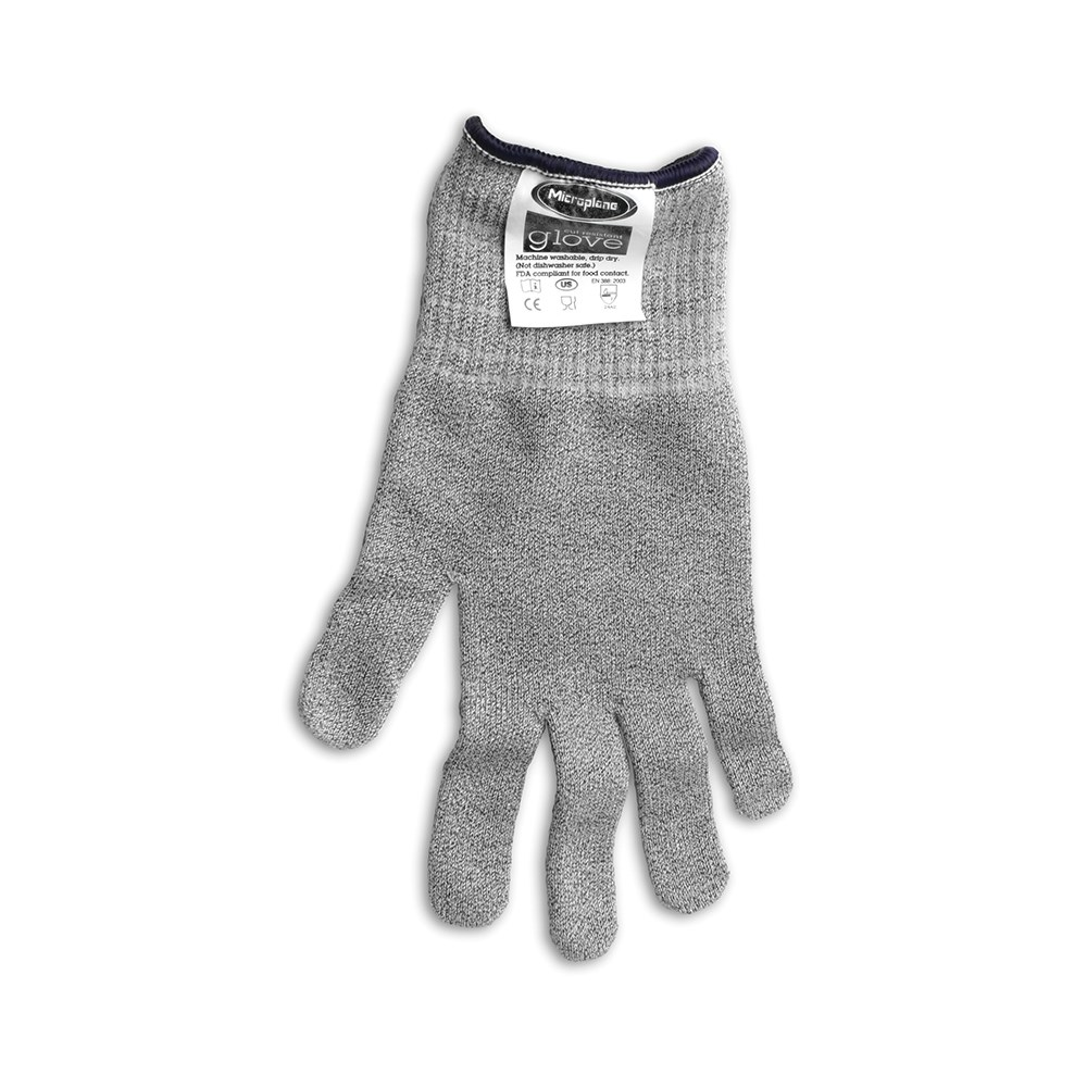 Microplane Specialty Series Cut Resistant Glove