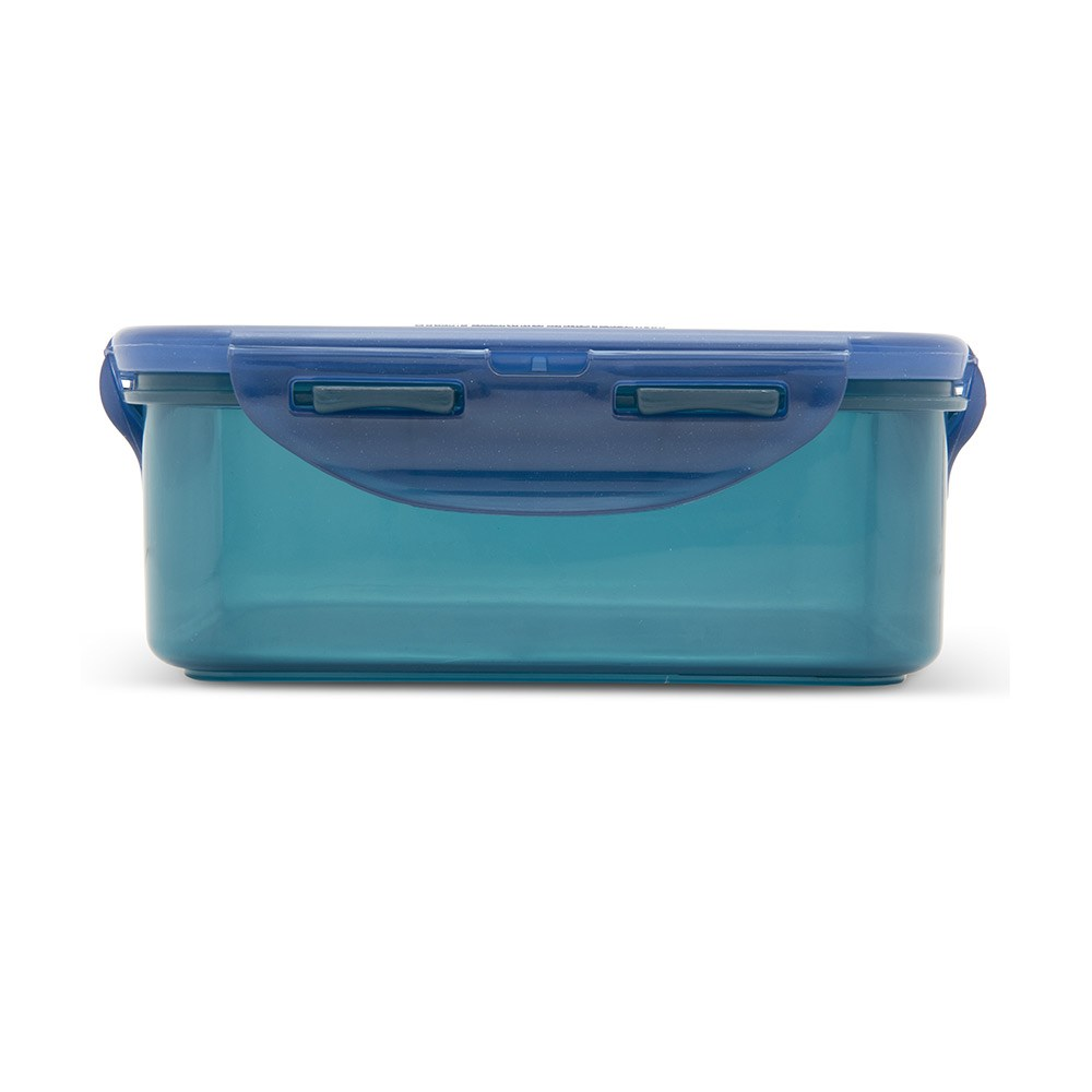 Lock & Lock Eco Short Square Food Container 870ml