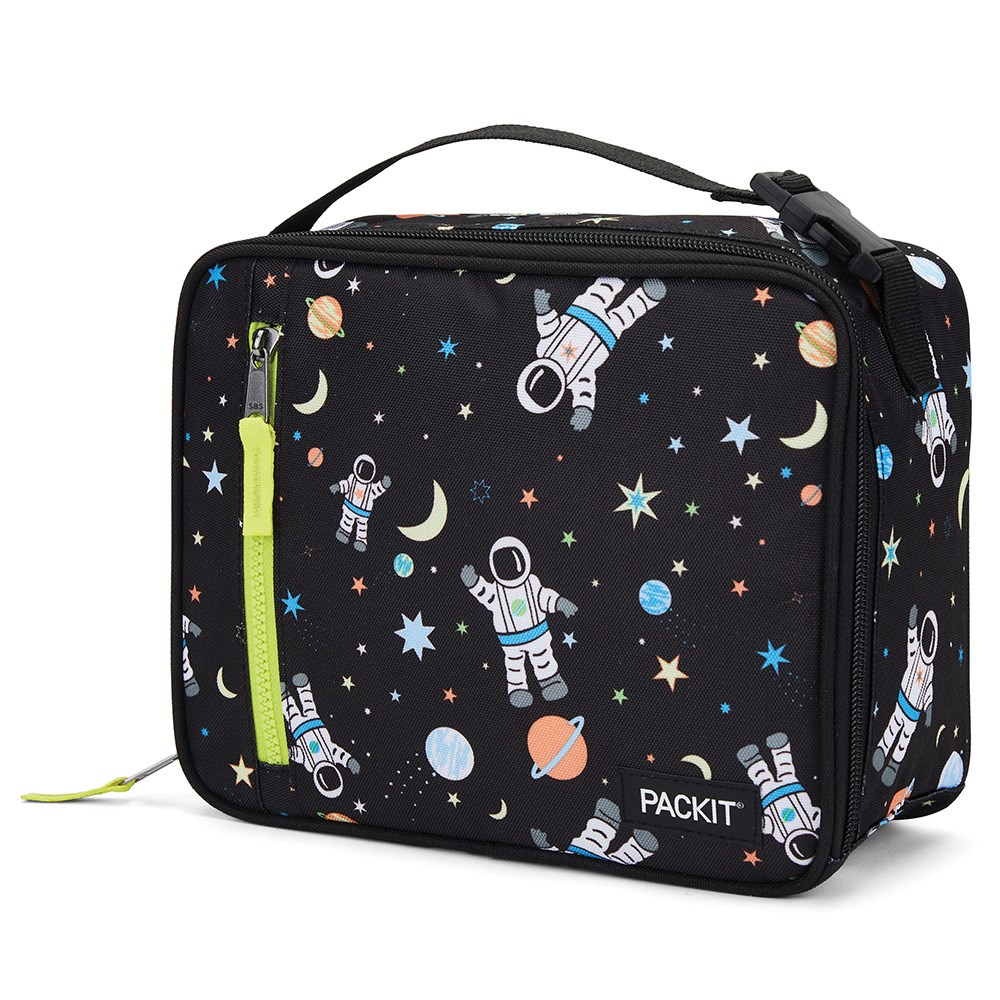Packit Freezable Classic LunchBox Spaceman