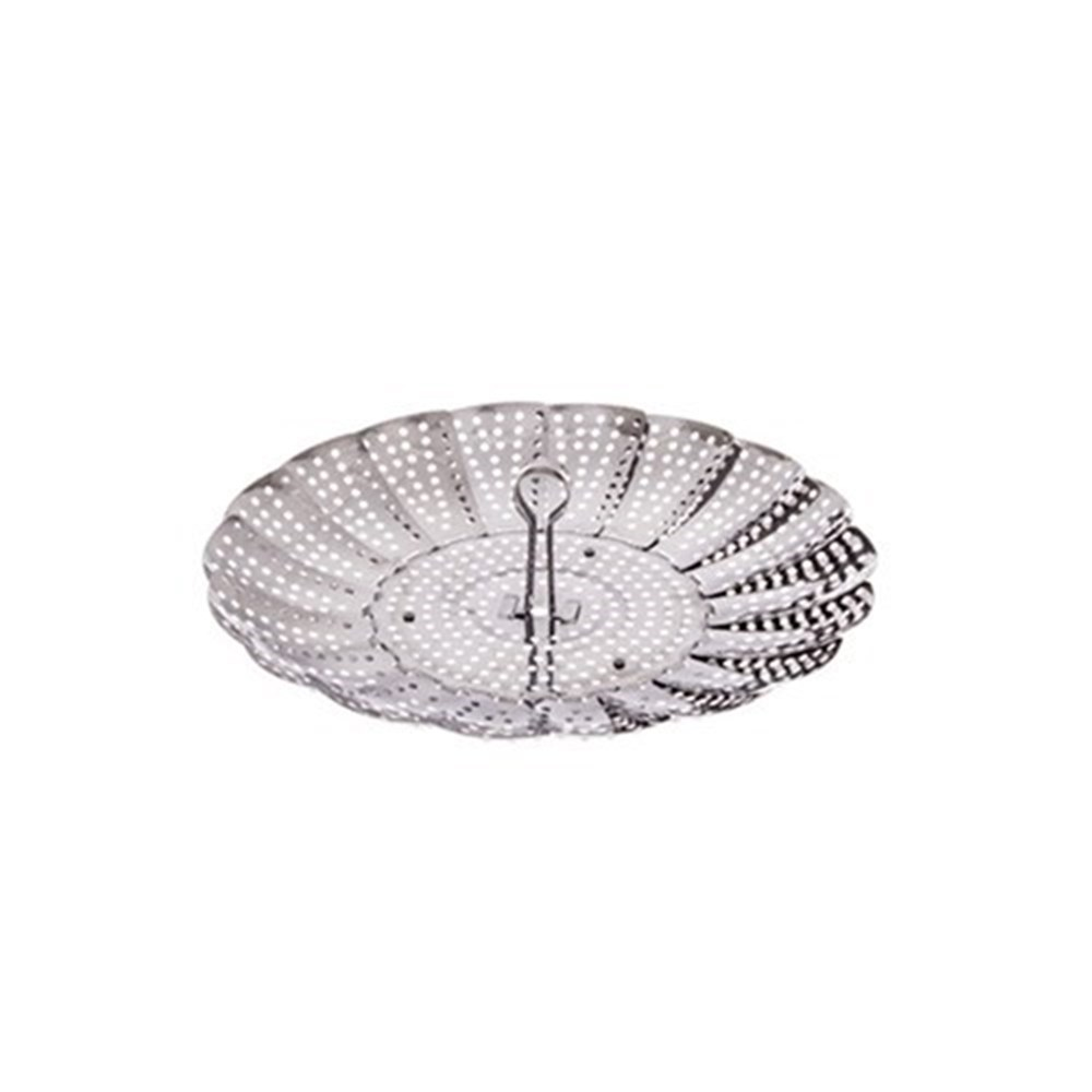 D.Line 23cm Stainless Steel Vegetable Steamer Basket