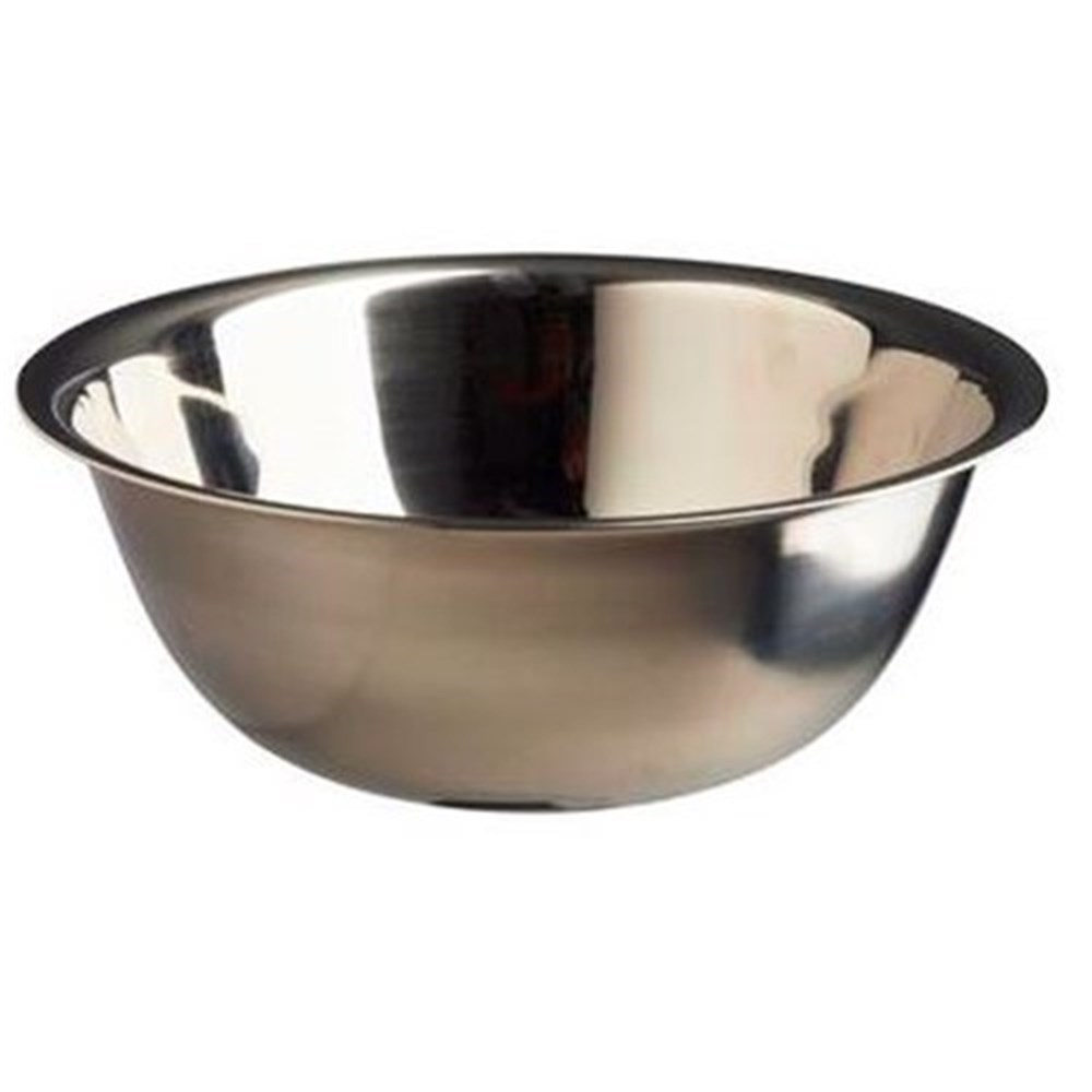 D.Line Stainless Steel Mixing Bowl 24cm 2L