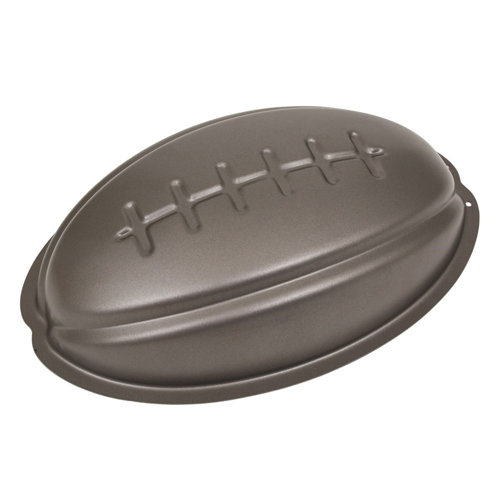 D.Line Cake Mould Football