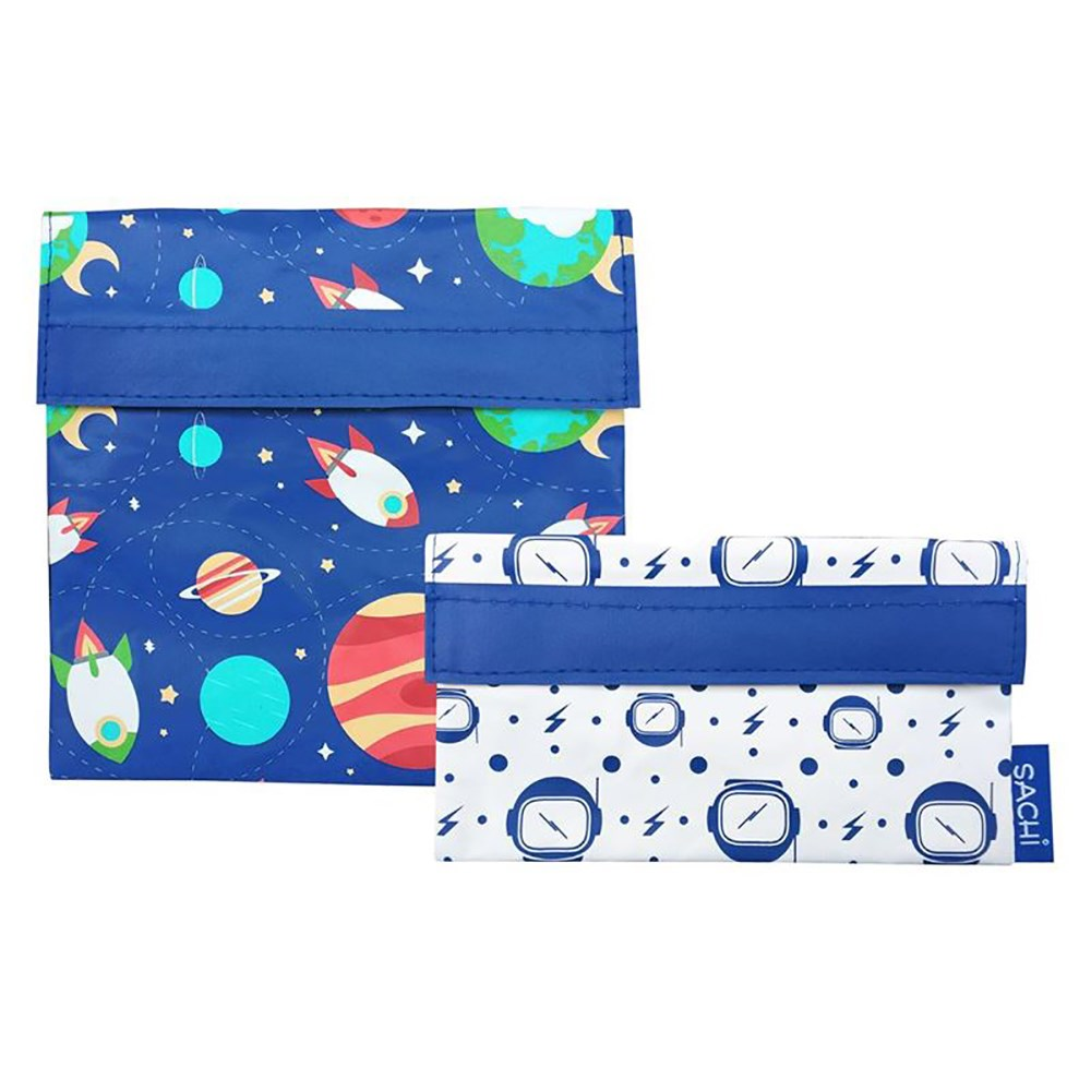 Sachi Set of 2 Lunch Pocket Space