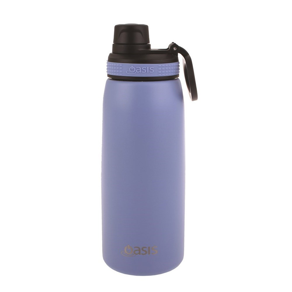 Oasis Insulated Sports Water Bottle 780ml Lilac