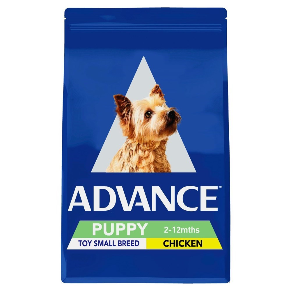 Advance Rehydratable Puppy Plus Toy & Small Breed Chicken 8kg