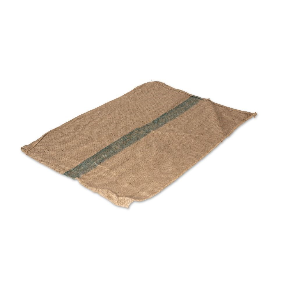 Superior Pet Goods Foam Hessian Dog Mat Cover Large