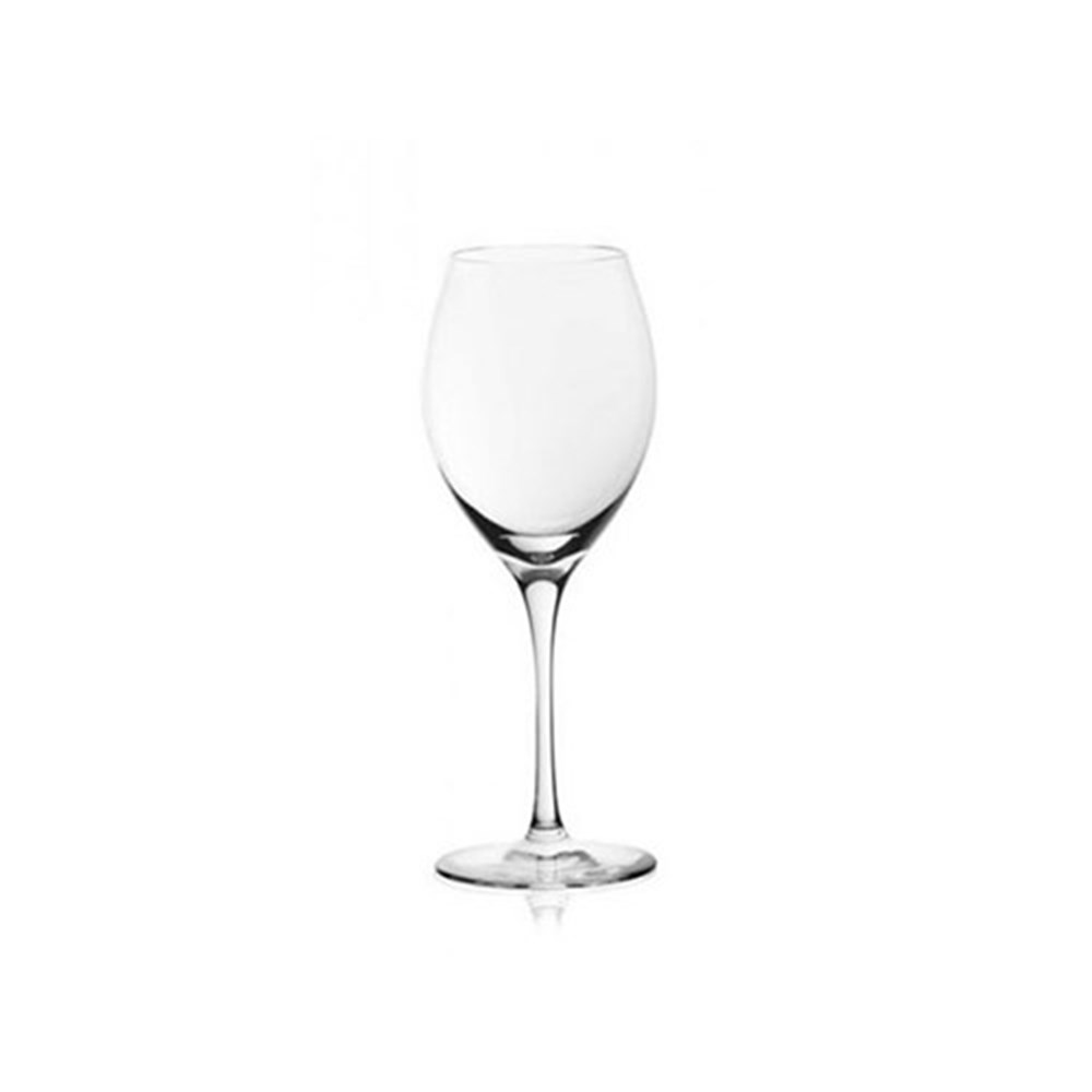Plumm Outdoors White A Wine Glass 372ml Set of 4