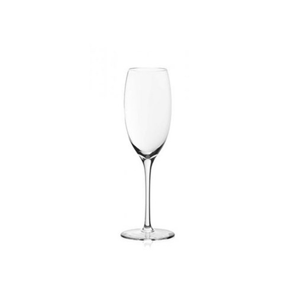 Plumm Outdoors Sparkling Champagne Glass 255ml Set of 4