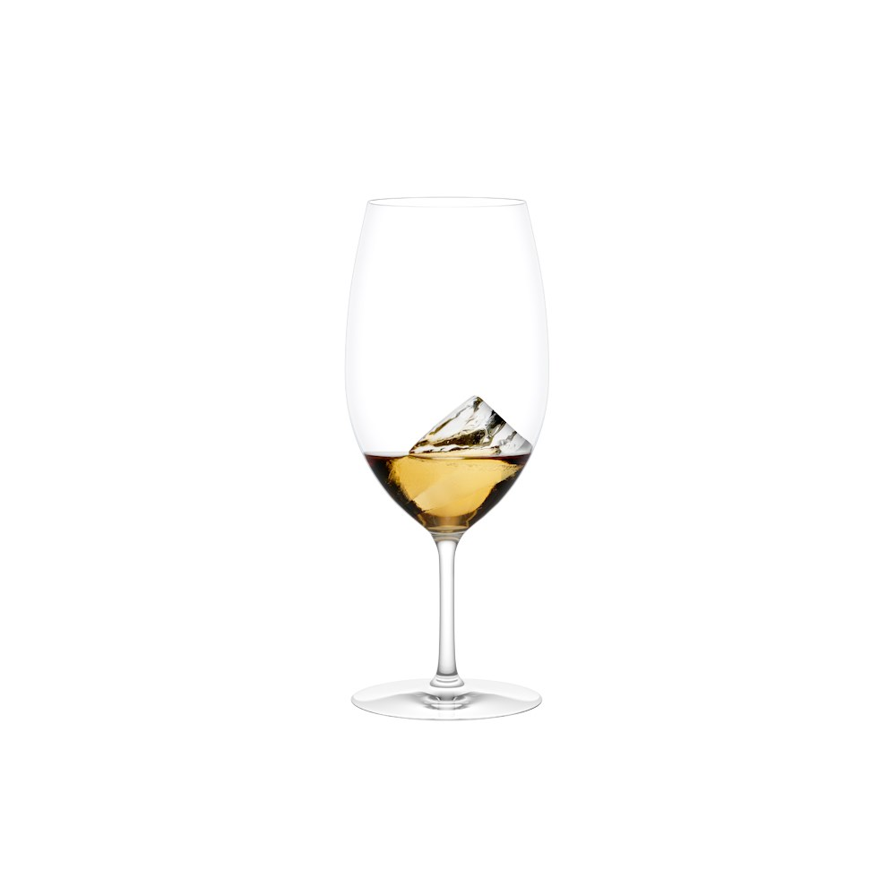 Plumm Everyday The Whisky Glass