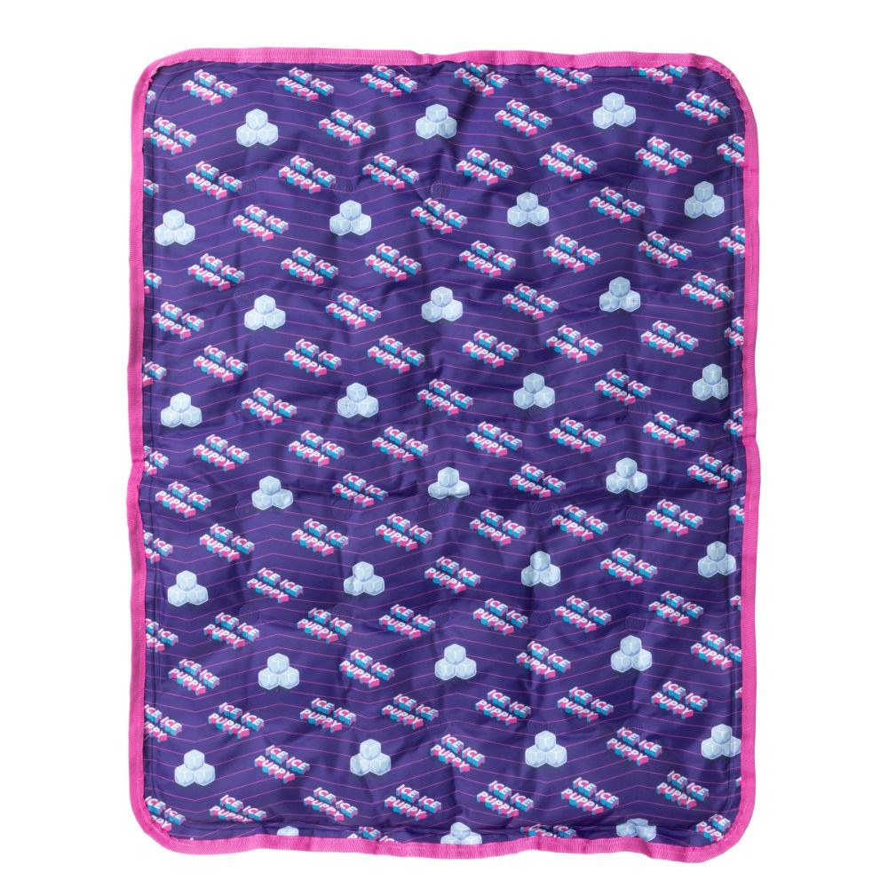 FuzzYard Ice Ice Puppy Dog Cooling Mat Medium