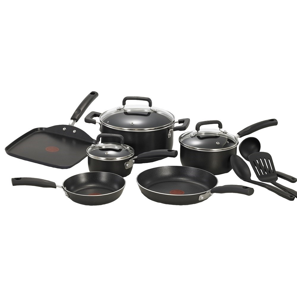 Tefal Ambiance 6 Piece Cookset