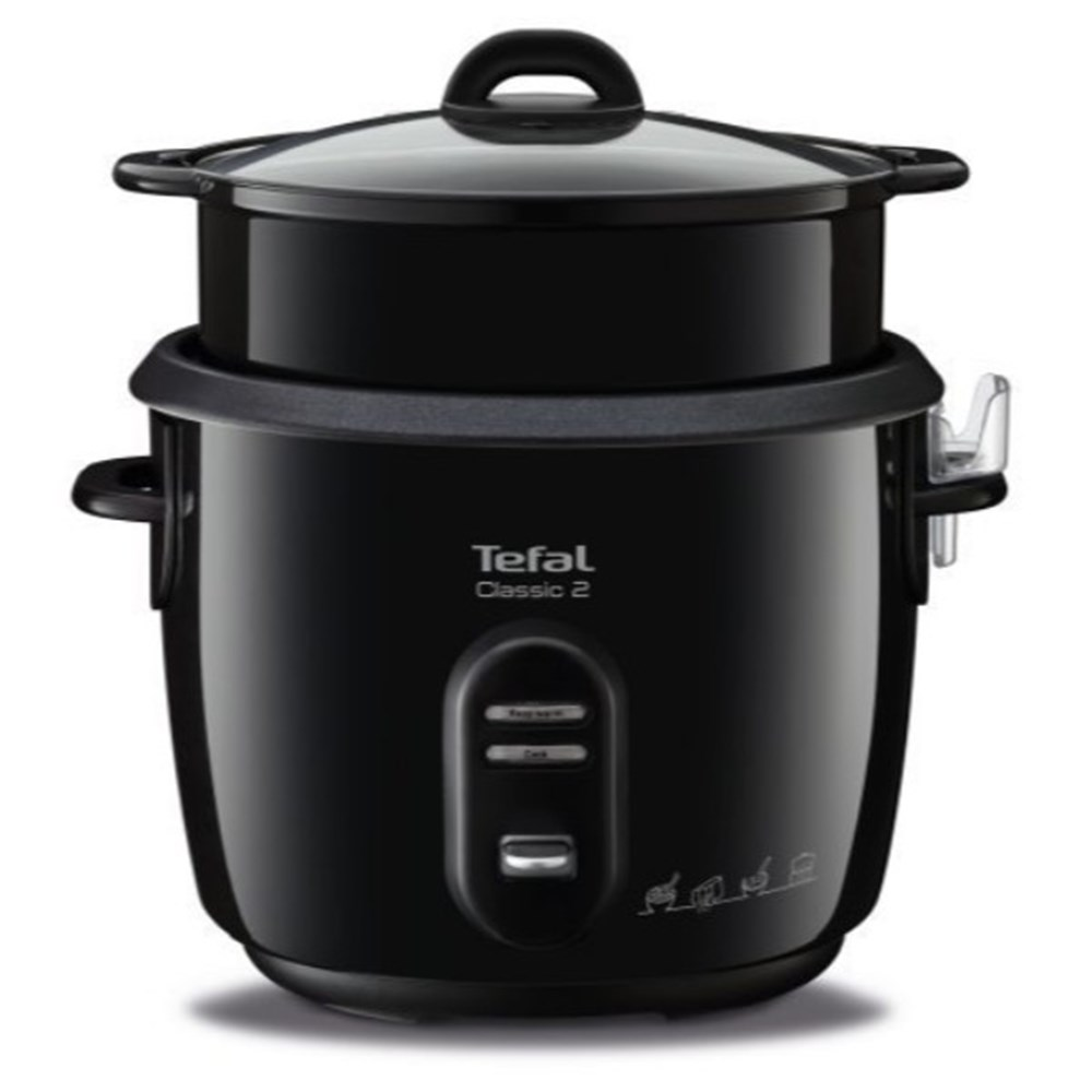 Tefal Classic Black Rice Cooker