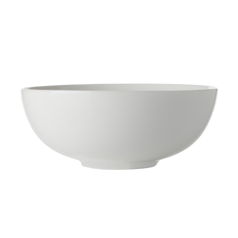 Maxwell & Williams White Basics Coupe Bowl 16cm