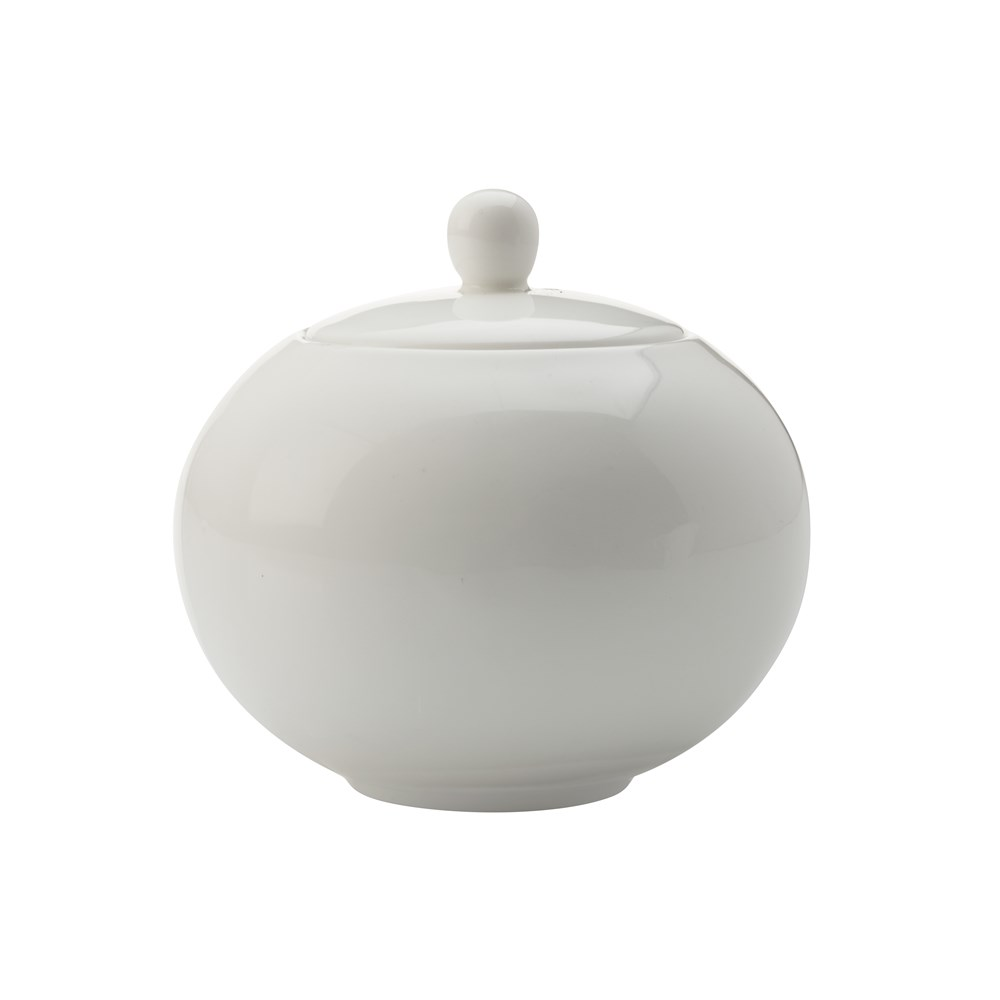 Maxwell & Williams White Basics Sugar Bowl