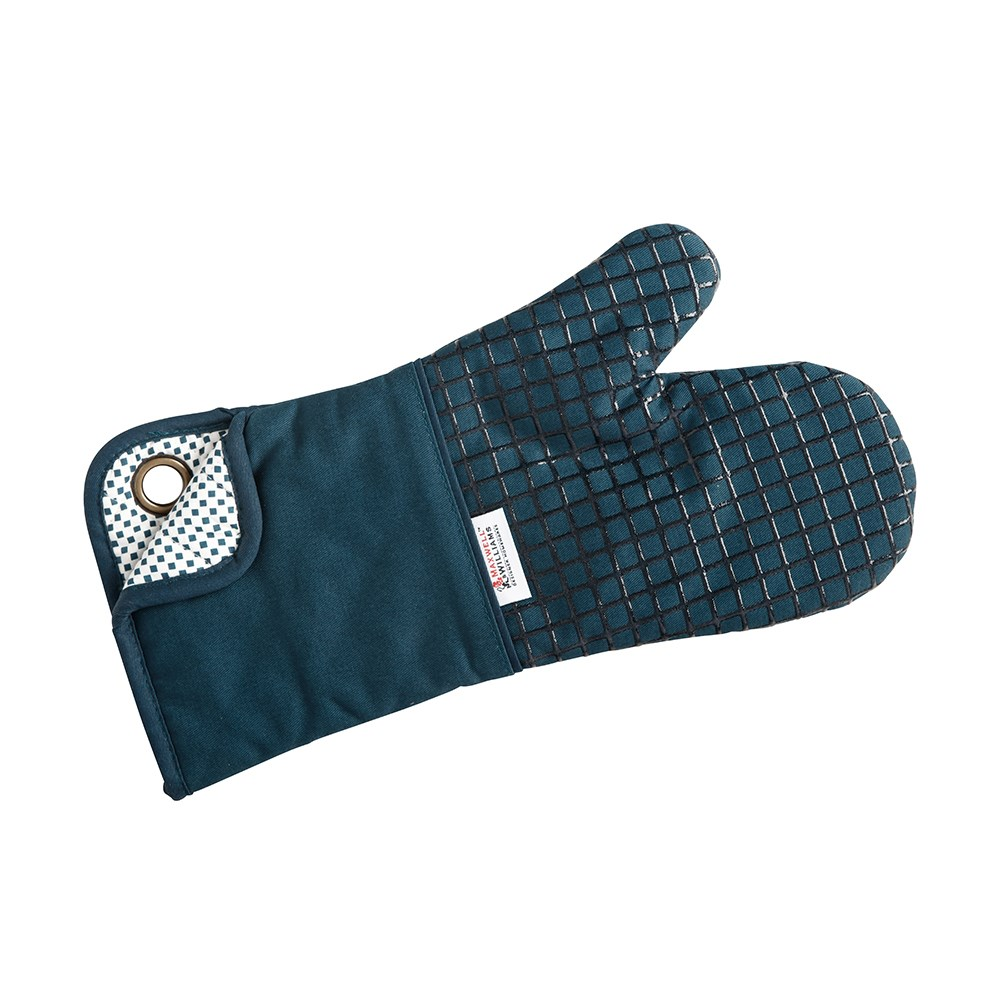 Maxwell & Williams Epicurious Oven Mitt Teal