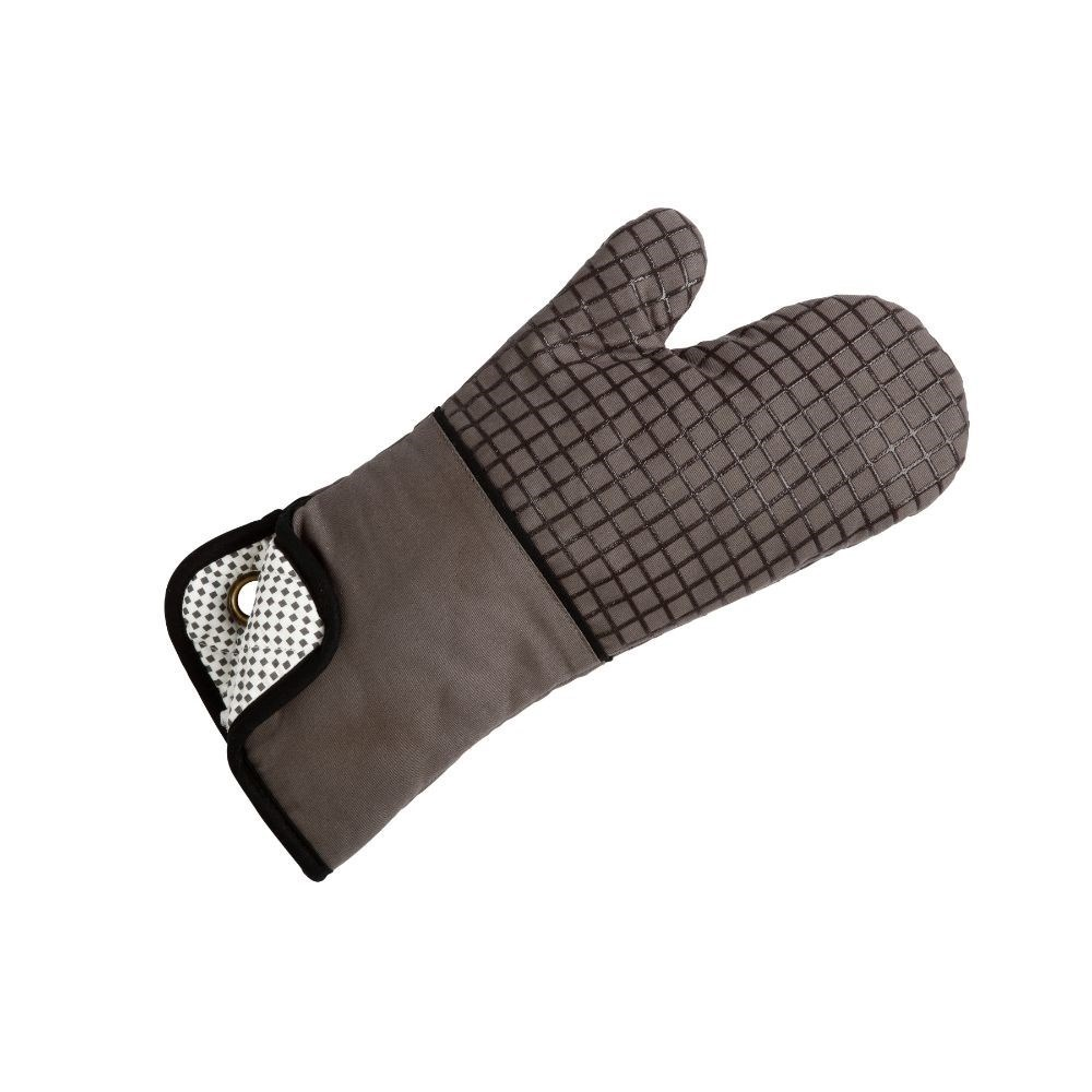 Maxwell & Williams Epicurious Oven Mitt Charcoal