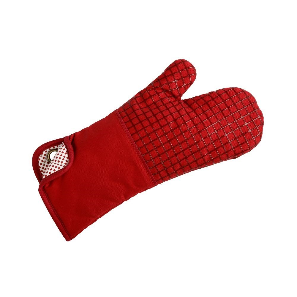 Maxwell & Williams Epicurious Oven Mitt Red