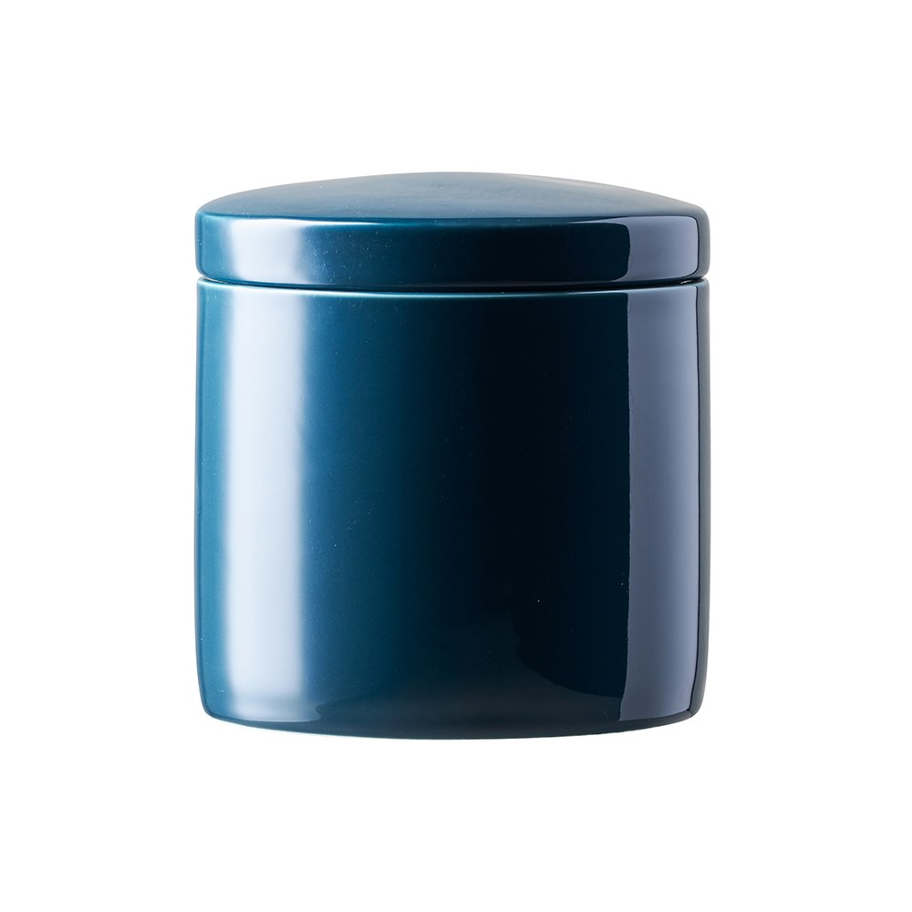 Maxwell & Williams Epicurious Canister Gift Boxed 1L Teal