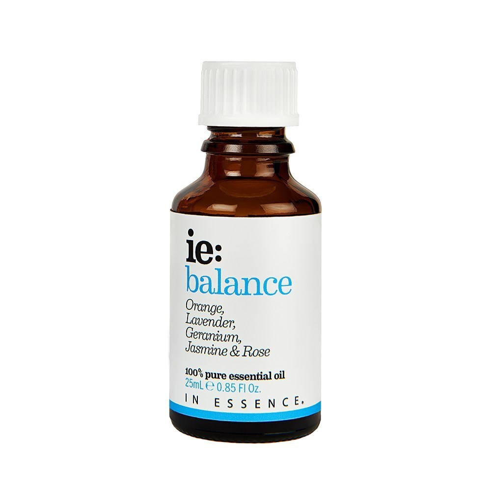In Essence Balance Pure Essential Oil Blend 25ml