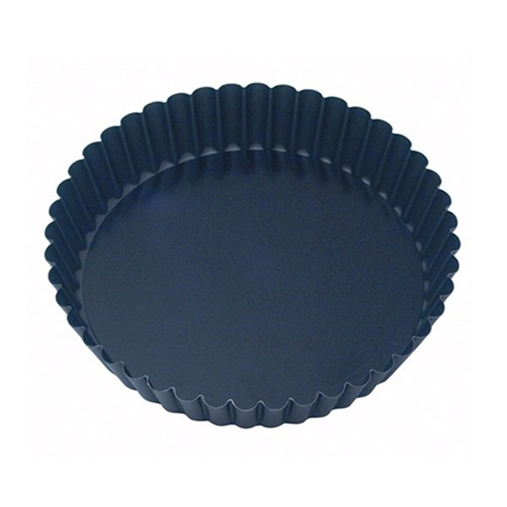 Soffritto 9cm Round Fluted Pan