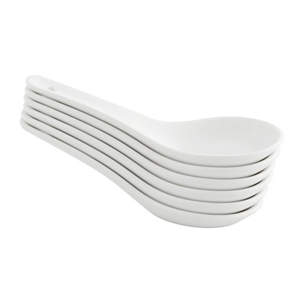 Ambrosia 5cm Tasting Spoon - Set of 6