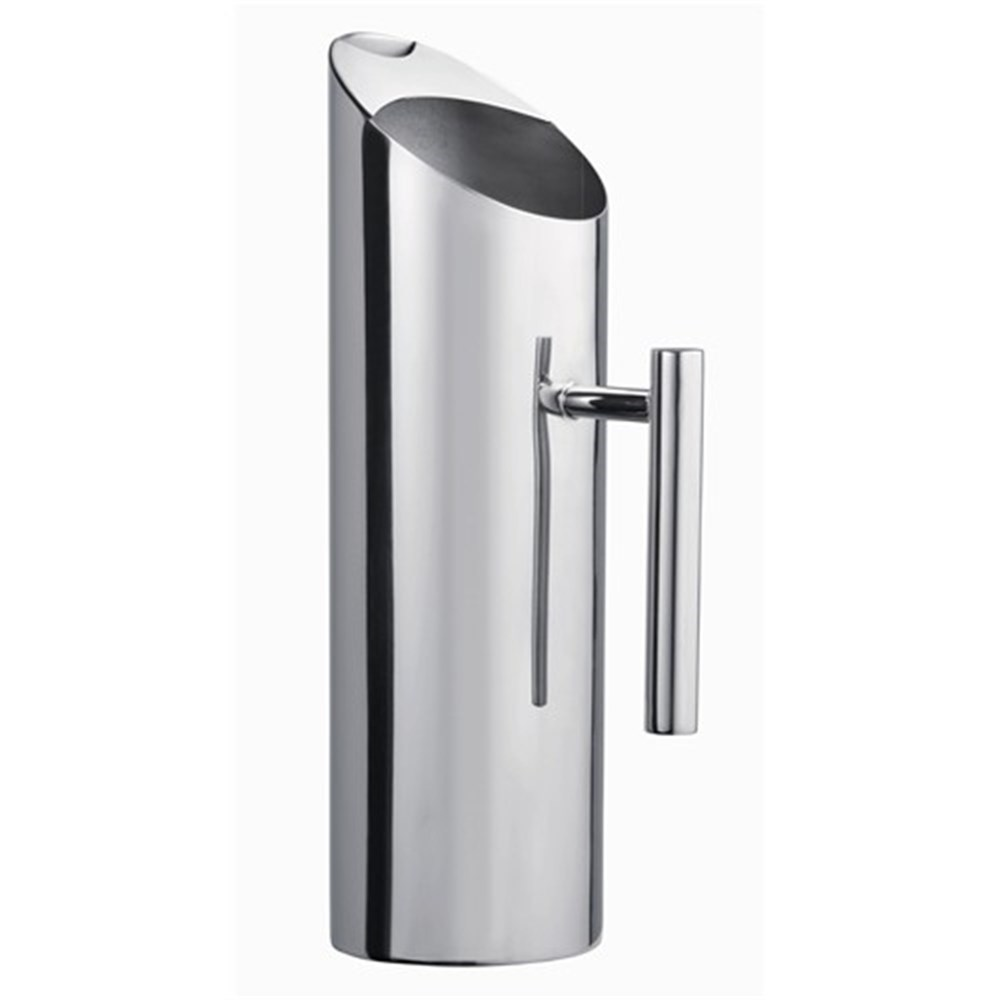 Cellar Tonic 2.2 Litre Stainless Steel Water Jug