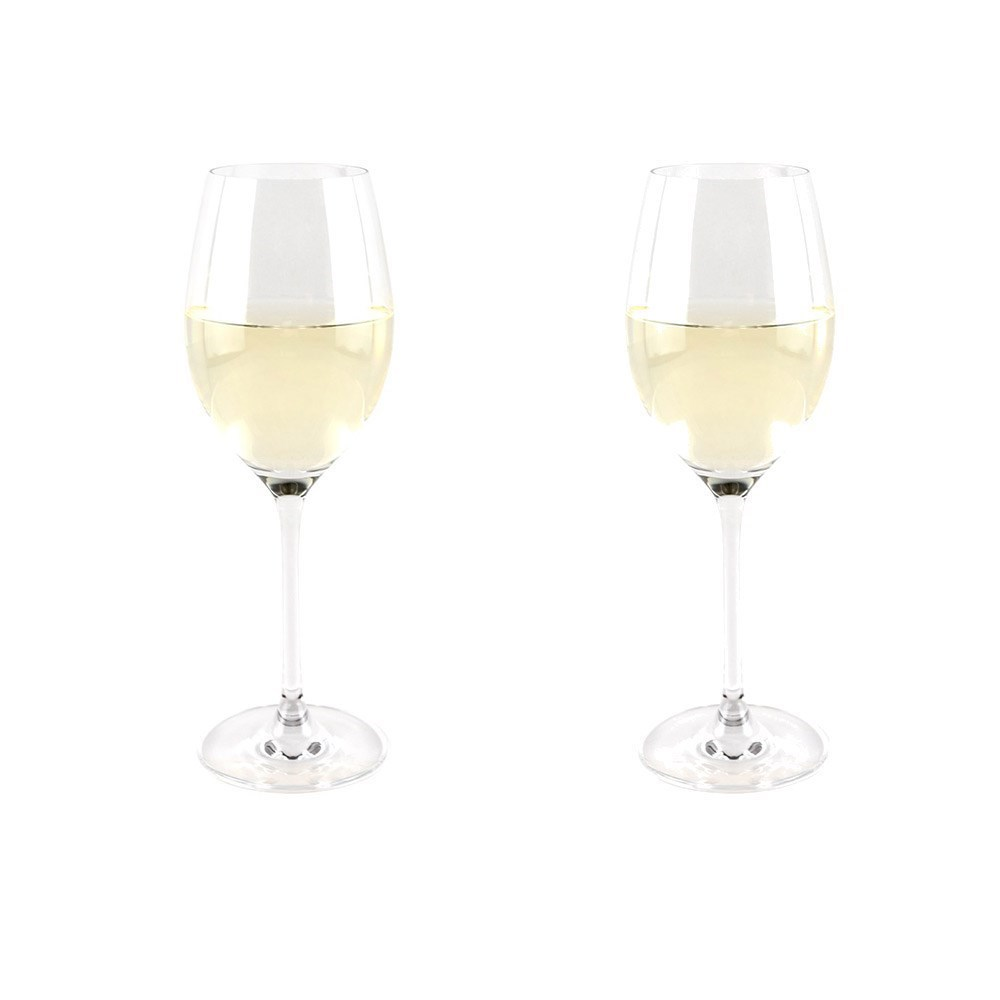 Cellar Premium White Wine Glass 410ml Set of 2