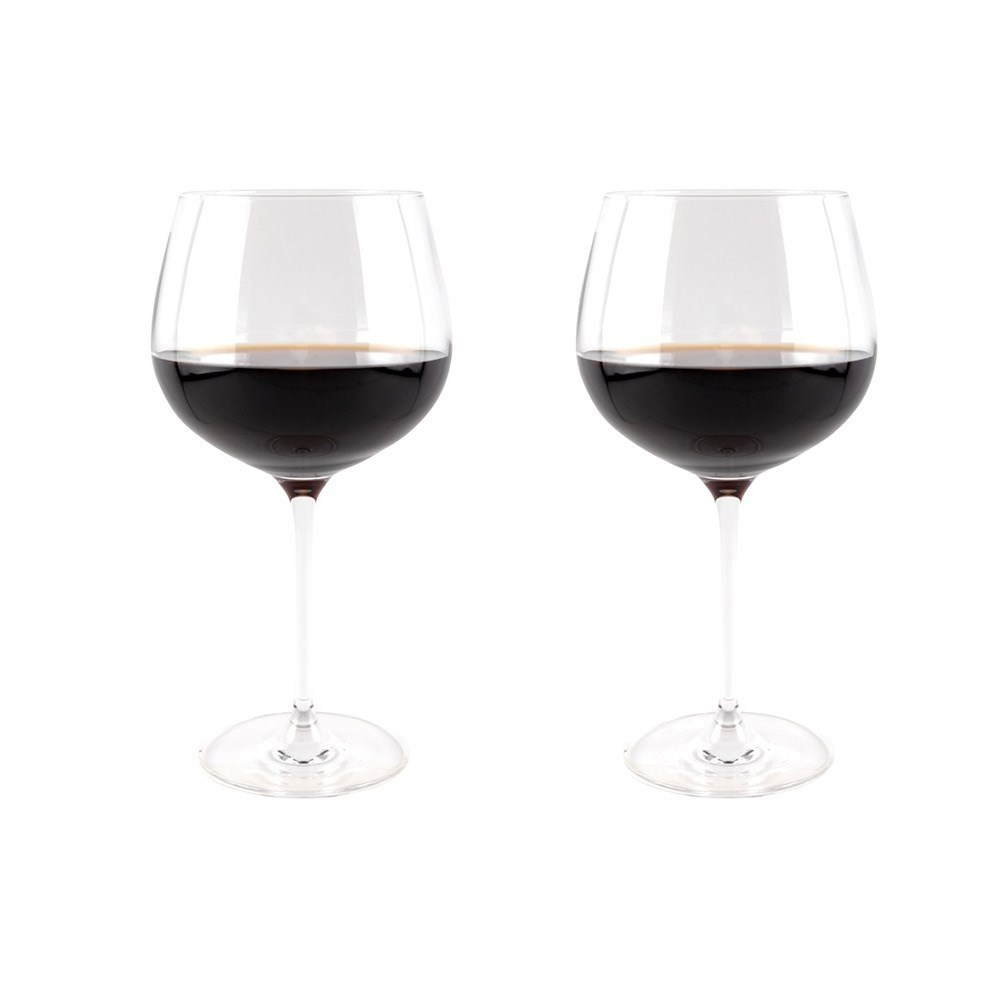 Cellar Premium Burgundy Wine Glass 780ml Set of 2