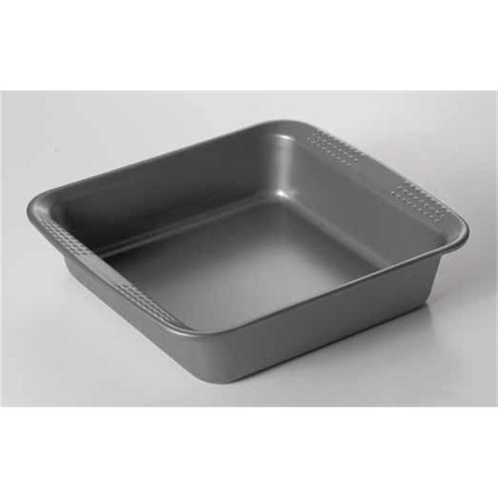 Soffritto Commercial Square Cake Pan 20cm