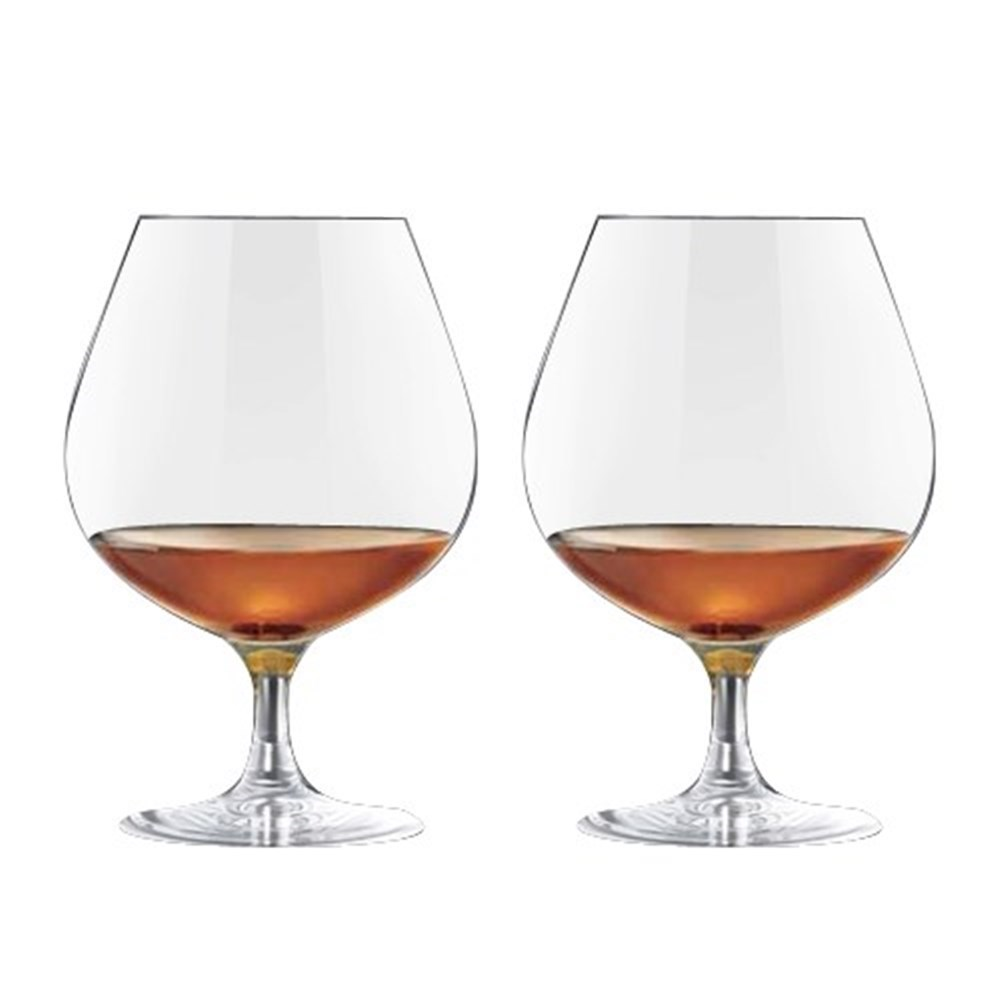 Cellar Premium Cognac Glasses 660ml Set of 2