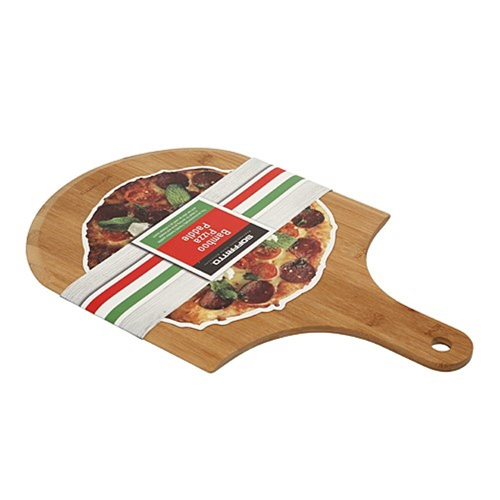 Soffritto Bamboo Pizza Paddle