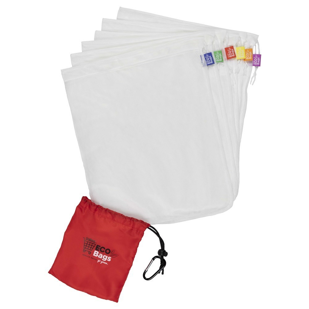 Scullery Eco Produce Bags Set of 6