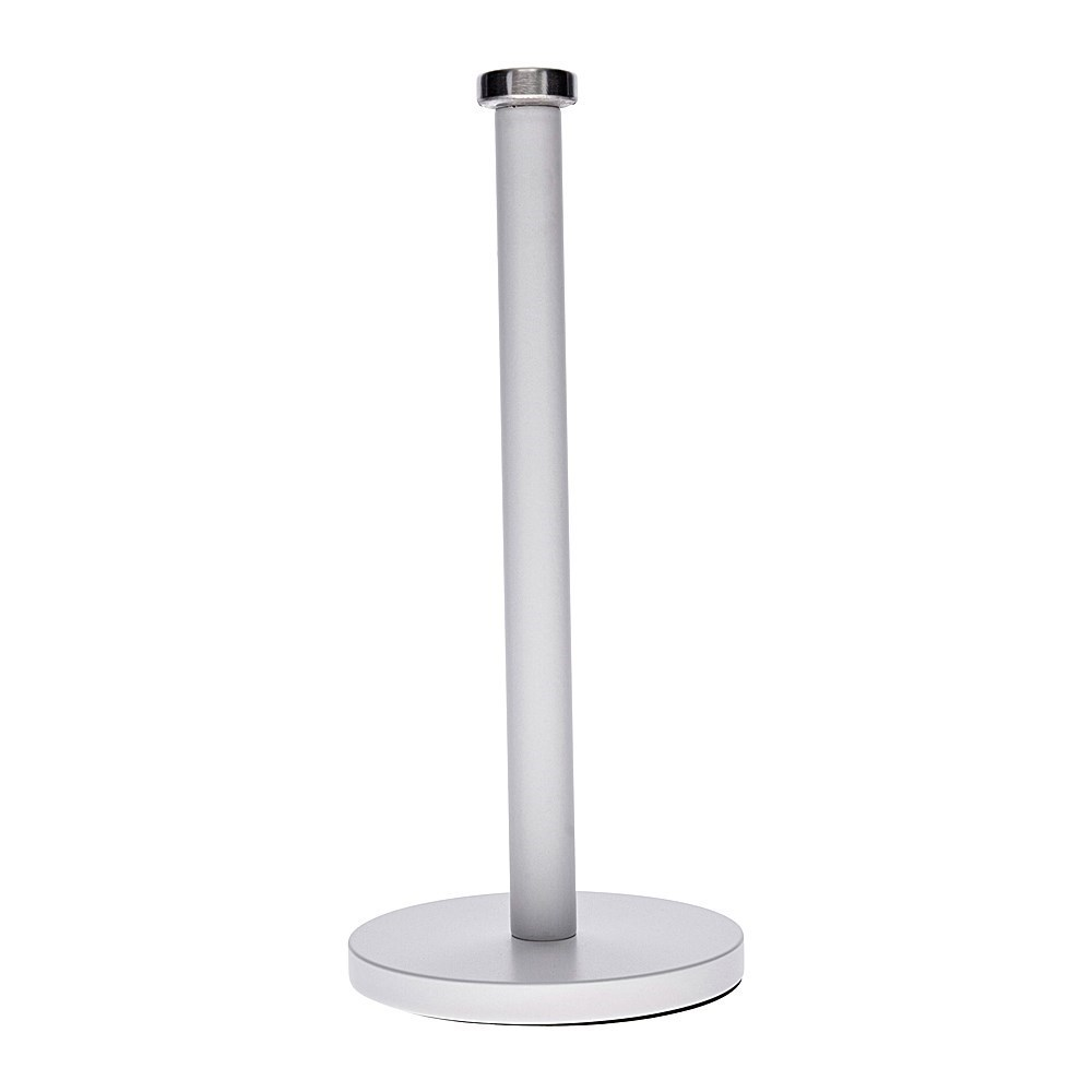 Scullery Large Paper Towel Holder White