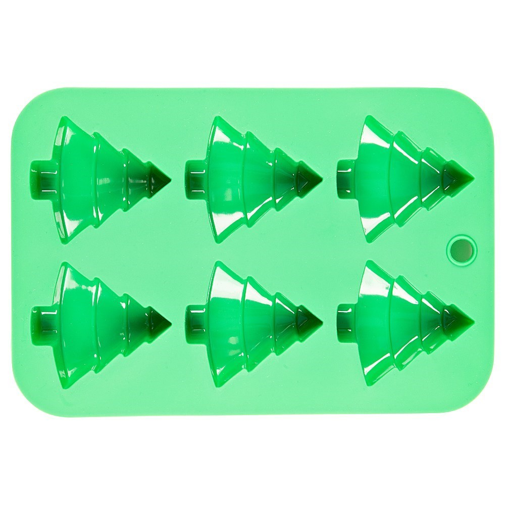 Soffritto Professional Bake Silicone Christmas Tree Mould
