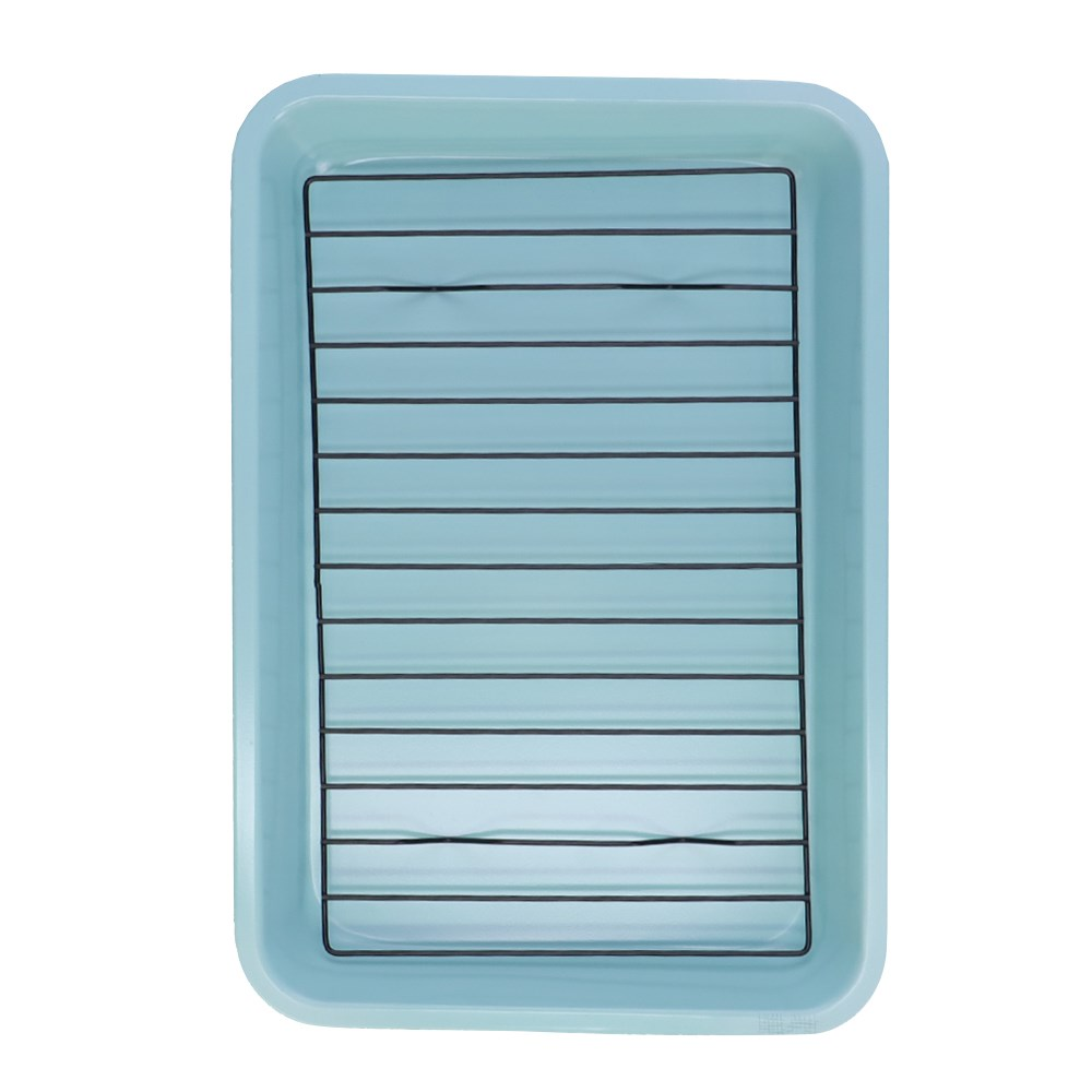 Soffritto Vibe Mini Baking Tray & Rack Assorted