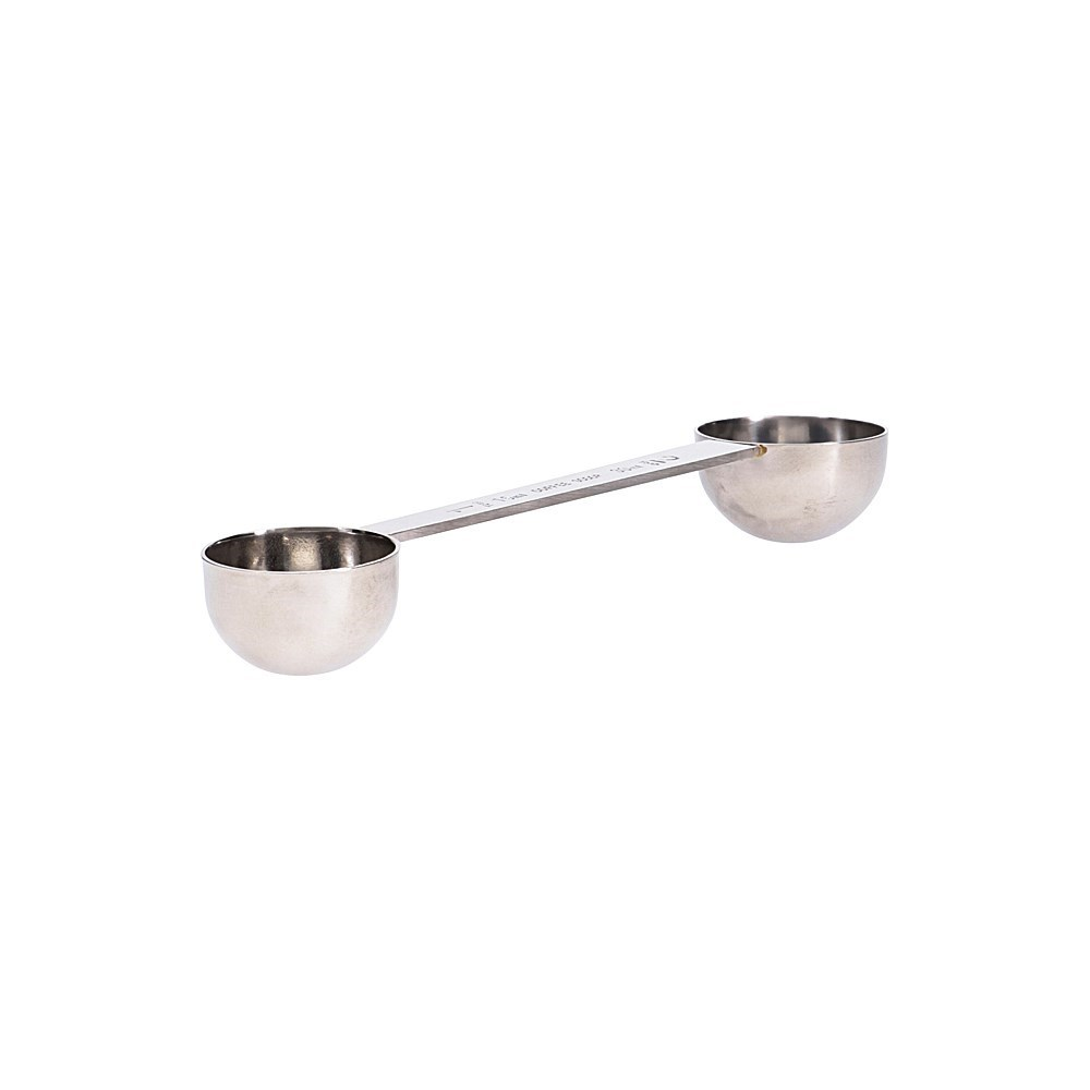 Soffritto A Series Stainless Steel Double End Measuring Spoon 20cm