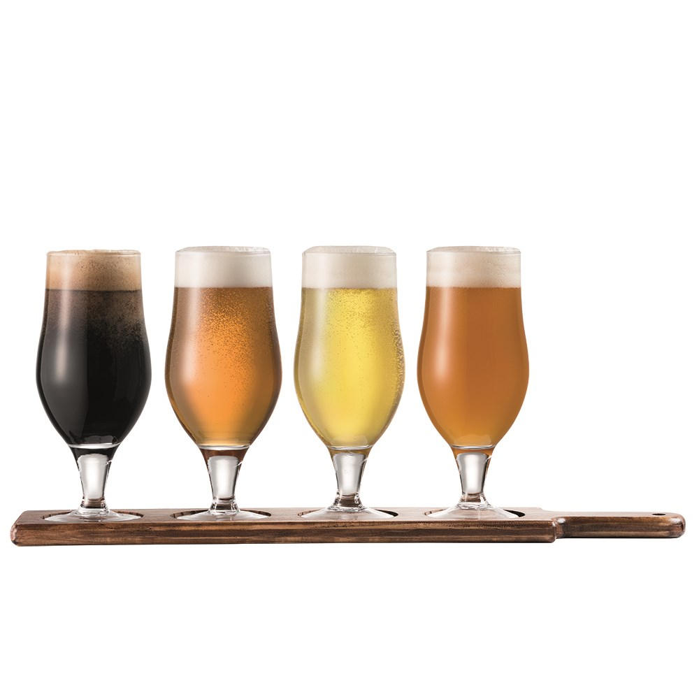Cellar Tonic Beer Paddle Set