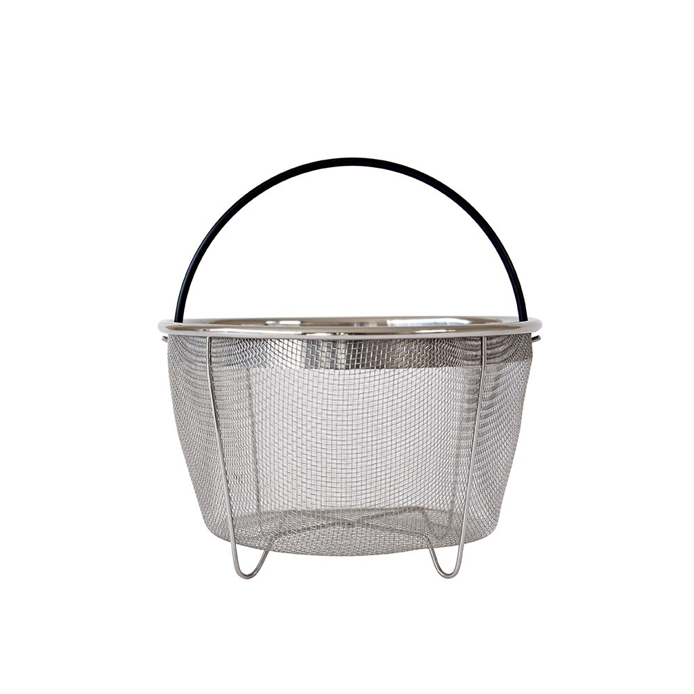 Soffritto A Series Stainless Steel Steamer Basket 21cm