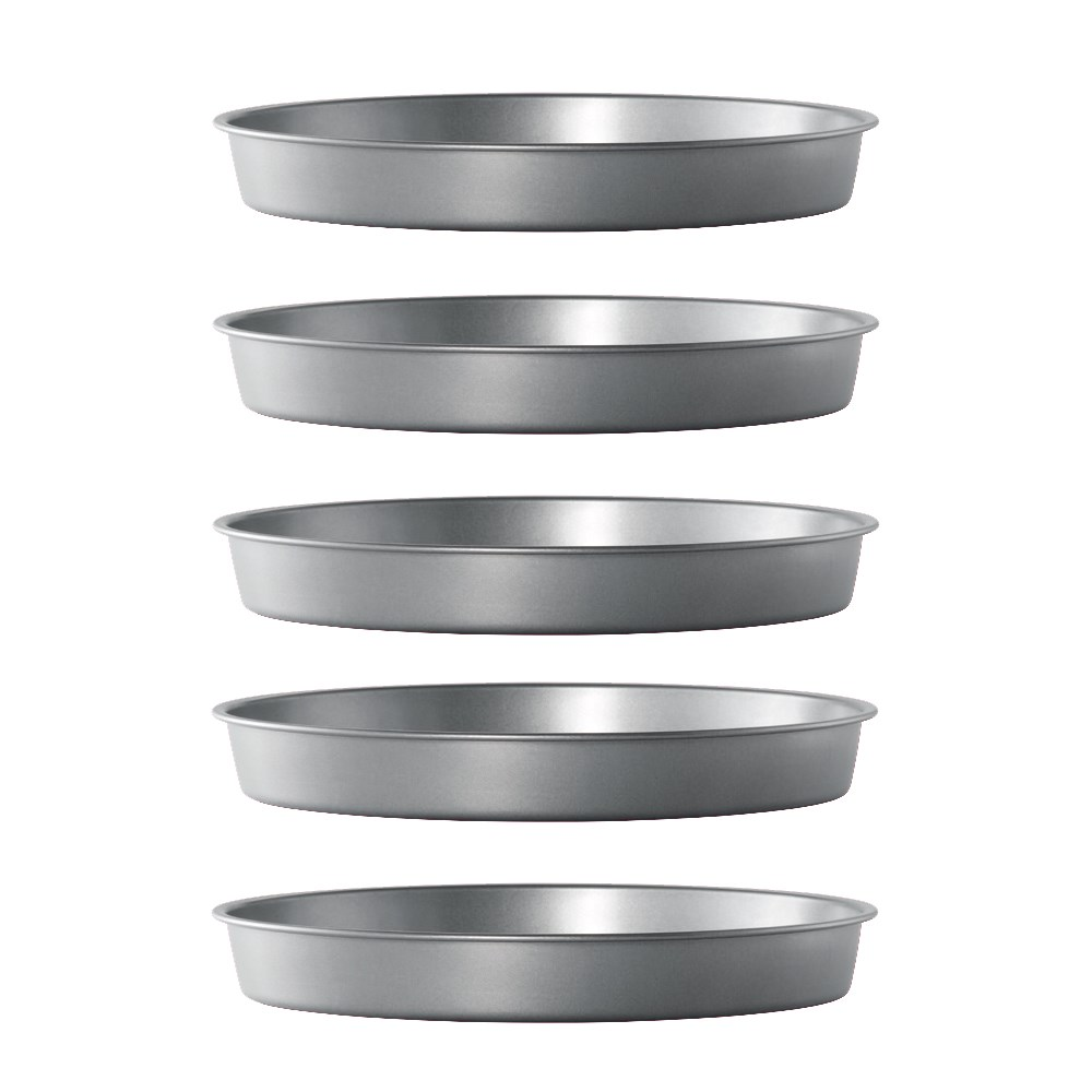 Soffritto Professional Bake 5 Layer Non Stick Cake Pan Set 23cm