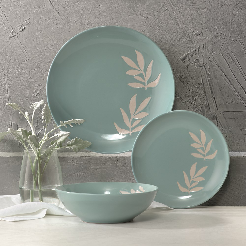 Ambrosia Flynn Dinner Set 12 Piece