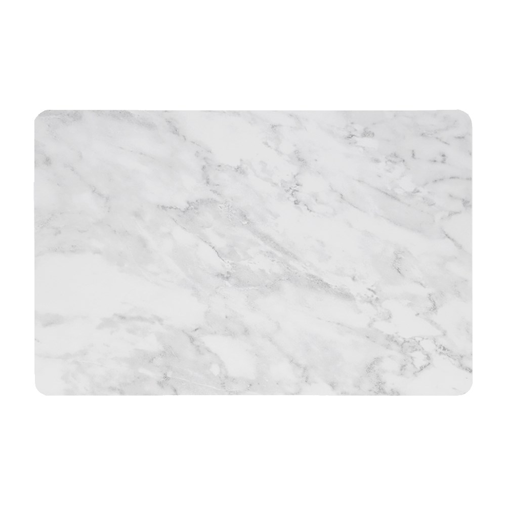 Ambrosia Gather Set of 4 Placemats Marble
