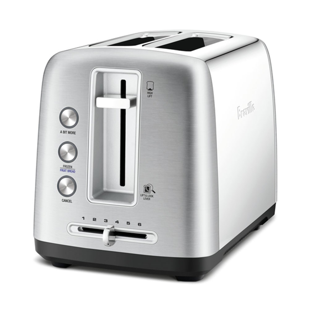 Breville The Toast Control 2 Slice Toaster