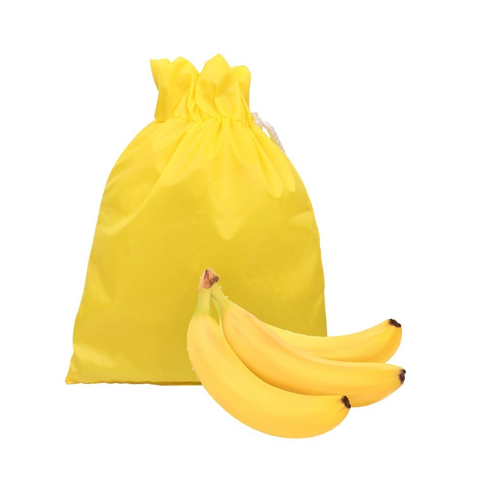 White Magic Eco Basics Banana Storage Bag
