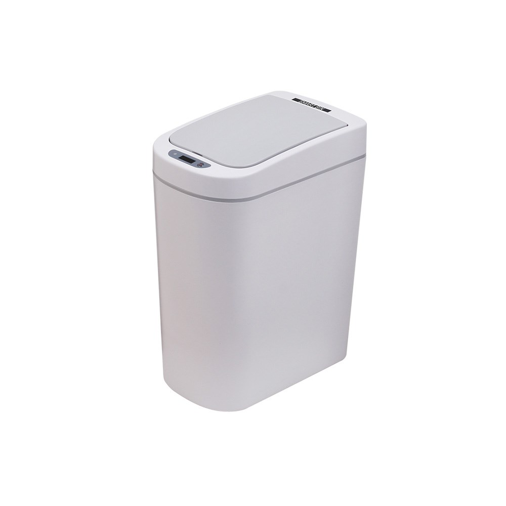 White Magic Kitchen Bench Food Scrap Bin White