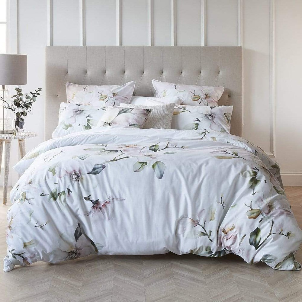 MyHouse Elle Queen Bed Quilt Cover Set